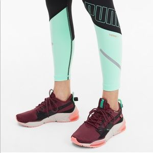 🔴 Puma x First Mile LQDCELL Running Shoes